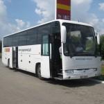 Wynajem busów – Łódź
