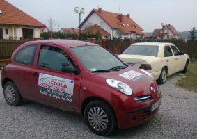 Taksówki w gminie Serock