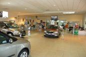 Auto handel Moszczanka
