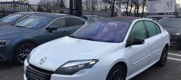 Auto komis glx Lublin