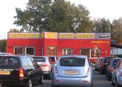 Auto komis Horodyszcze