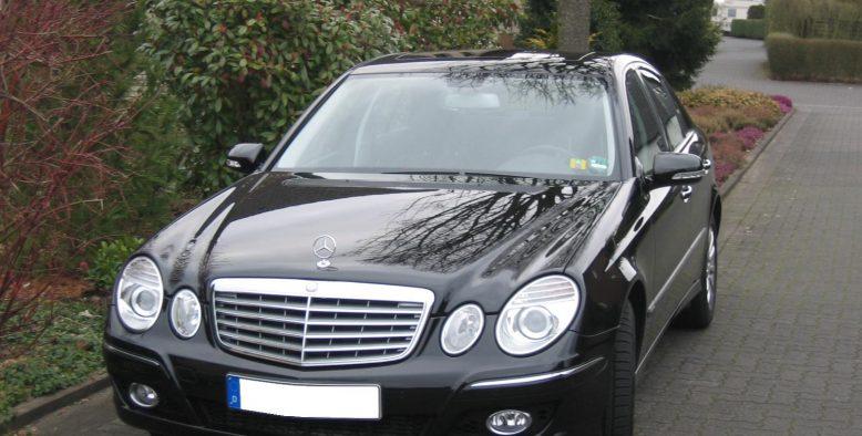 Czy elegancki samochód zawsze musi być czarny